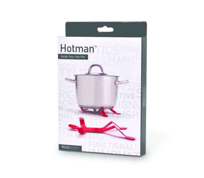 Peleg Hotman giftbox