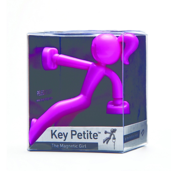 Peleg key petite pet-box