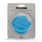 Ototo Pill box blister