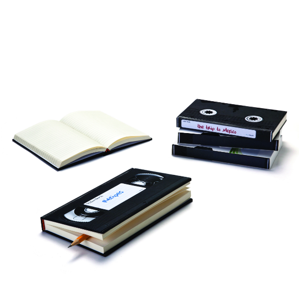 Peleg Video Notebooks