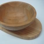 Wood-Bamboo